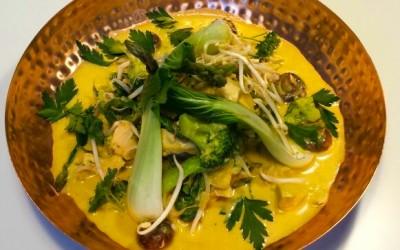 Mainzer Thai Curry