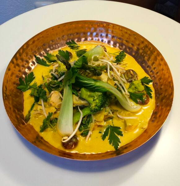 Mainzer Thai Curry